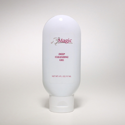 Facial Magic Deep Cleansing Gel