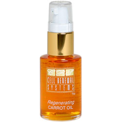 Image of Renenerating Carrot Oil 1 oz.