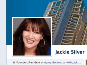 jackie silver facebook photo
