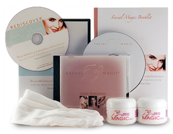 home products facial magic