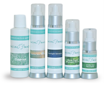 home products skin care