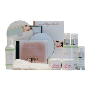 Facial Magic Ultra spa Kit