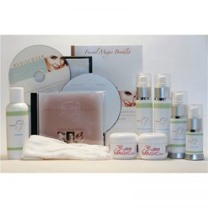 facial magic Spa Kit NEW