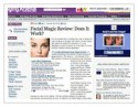 Facial Magic Review – Does It Work?