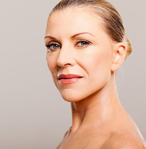skin care for menopause