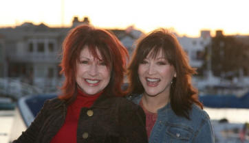 jackie silverman and cynthia rowland beauty experts
