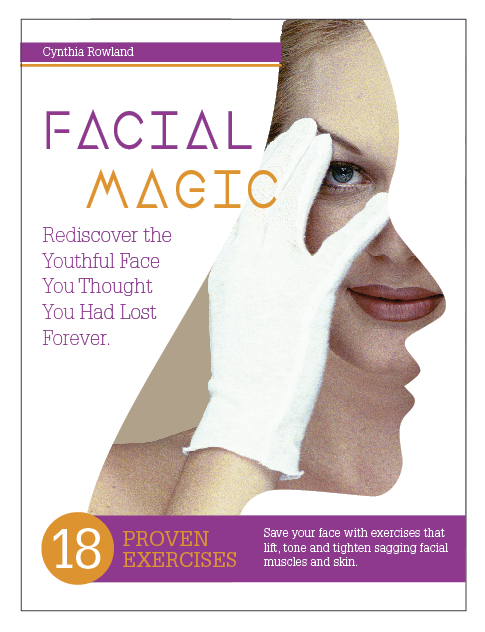 facial exercises natural facelift