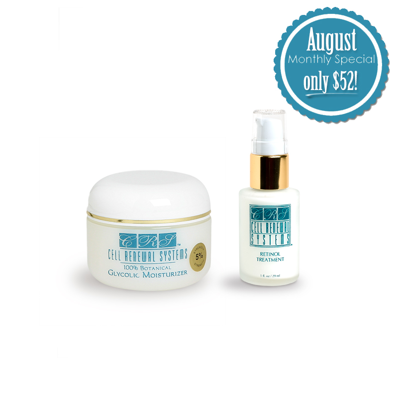 august product special