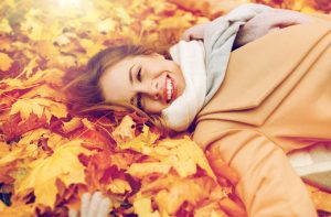 how to take care of your skin in the fall