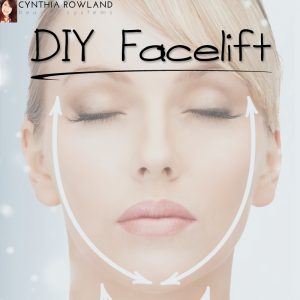 diy facelift