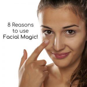 reasons to use facial exercise
