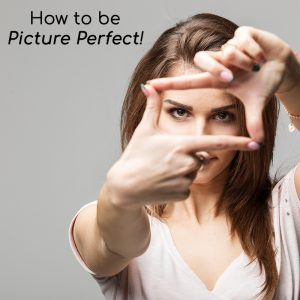 how to be picture perfect