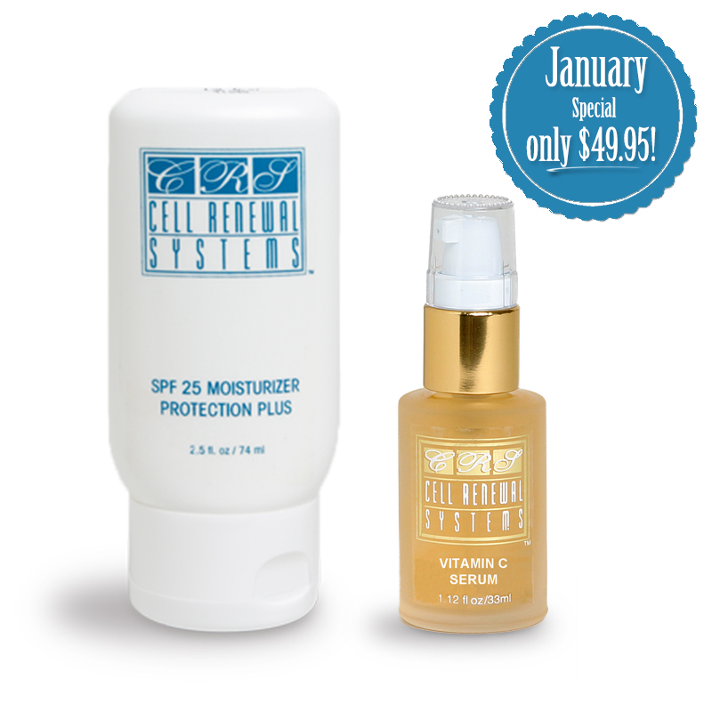 january product special