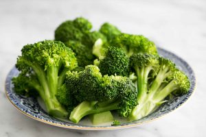 can broccoli stop aging