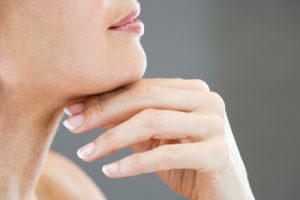 how to get rid of sagging jowls